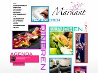 website http://www.markantemmen.nl